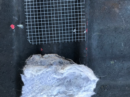 ANOTHER DRYER VENT DANGER