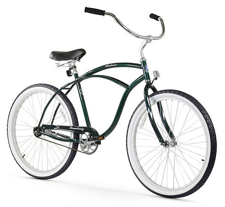 "Urban Men 26"" Emerald Green"