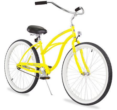 "Urban Lady 26"" Yellow"