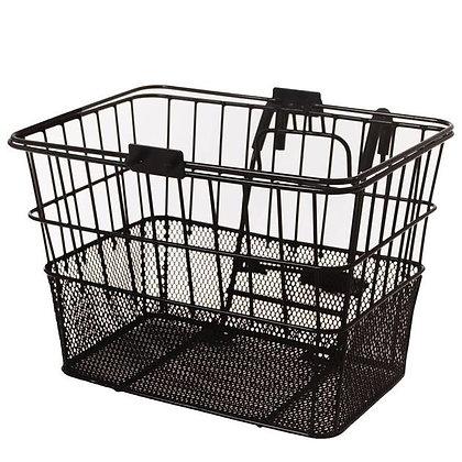 Mesh Bicycle Basket 1