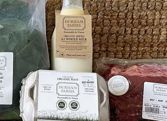 Organic One Box