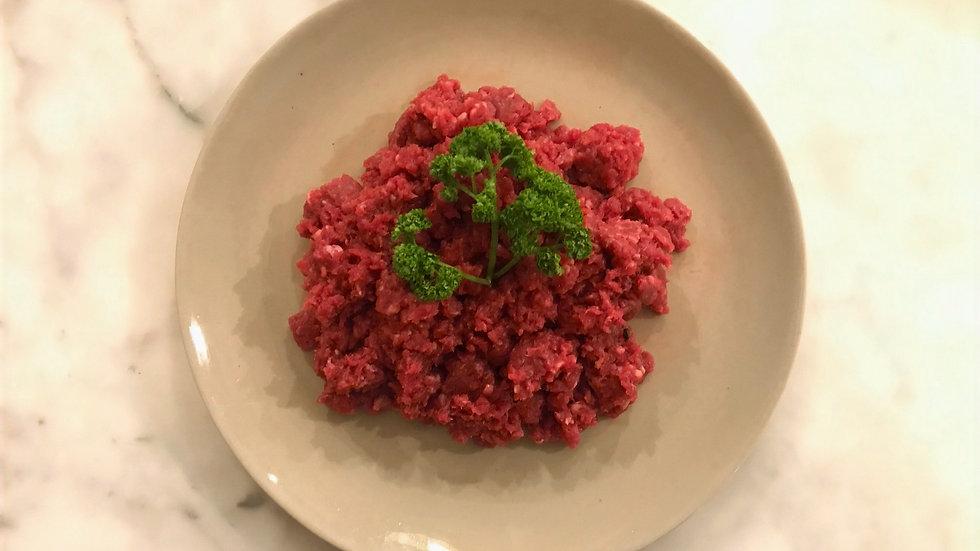 Organic Angus Beef Mince 400g