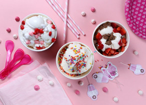 Are you ready for Ice Cream Season?