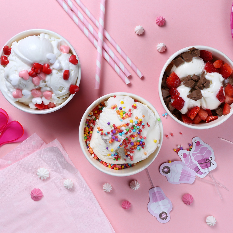 Be My Sweet Frog!
