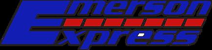 Emerson Express Logo