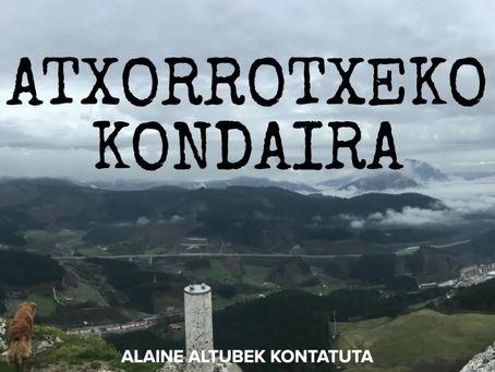 Atxorrotx Eguna 2020 (eta gu etxean)