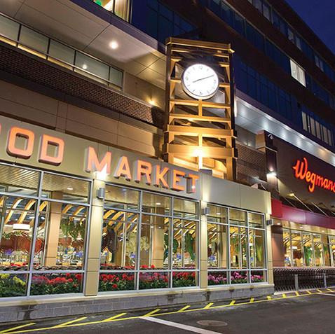 Restaurant & Retail