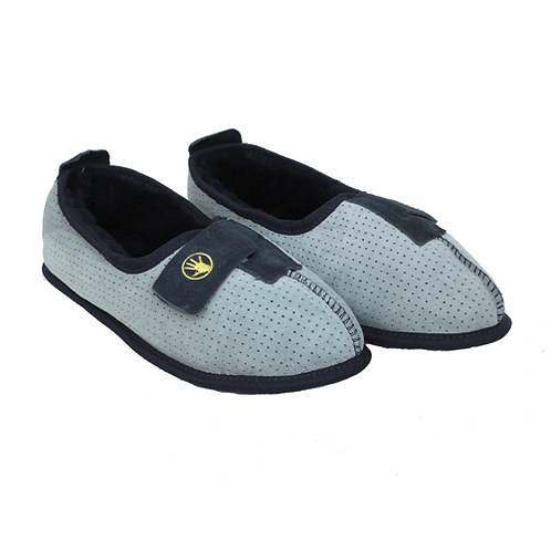 slipper wool comfortable warm