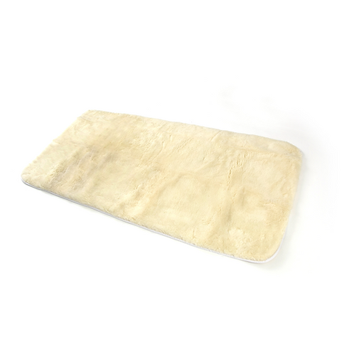 natural wool, shear comfort, sheepskin for bed, bed sore treatment,