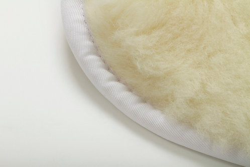 baby rug, sheepskin shear comfort, cure for bed sores, bed ulcer, pressure care, pressure area care, skin sores
