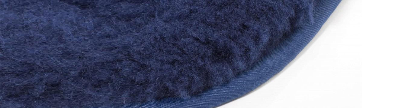Shear Comfort Natural Wool