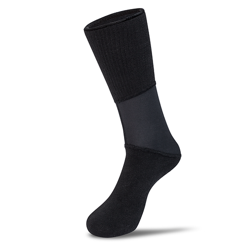 GlideWear Friction Reducing Ankle Socks