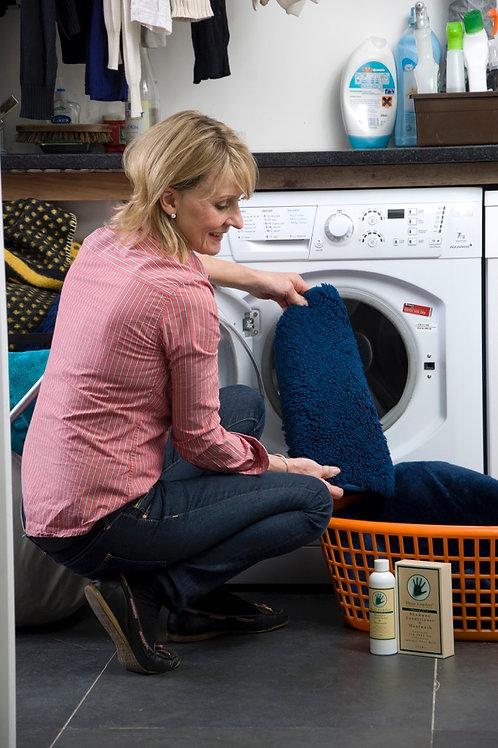 wool shampoo, machine wash, pressure ulcer, disability living aids,