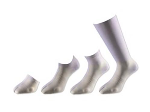 Bunion preventing footwear