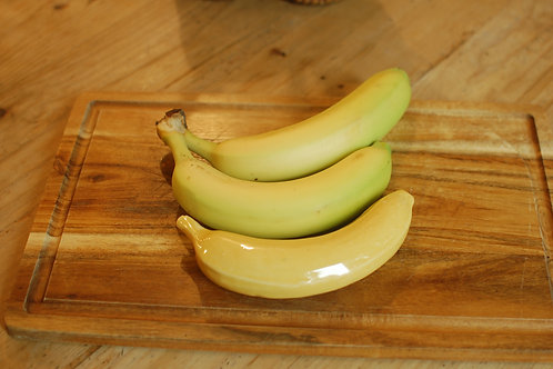 Porcelain Banana | Produce Line
