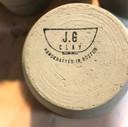 J.G Clay signature