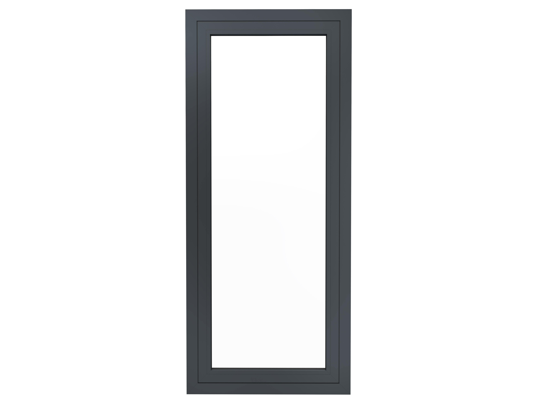Eco Futural Flat Door