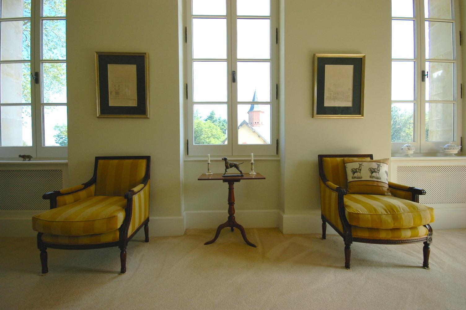 Chateau Grand Salon
