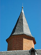 Chateau de Limatge Additional Buildings