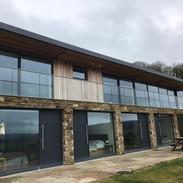 West Yorkshire Glazing Grand Design Alum