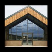 West Yorkshire Glazing - Aluminium Grand