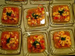Shrimp Ceviche