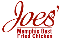 Joes Fried Chicken logo