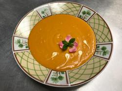 Shield Mongo Tomato Soup