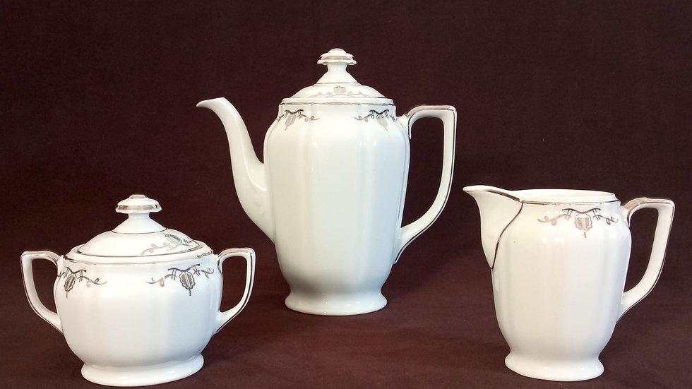 Ceramica Heinrich & Co. Bavaria anni '40