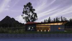 Casa Cojitambo