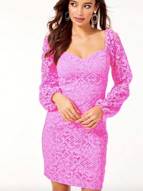 Juliah Dress