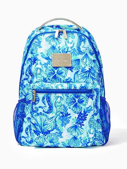 Bahia Backpack