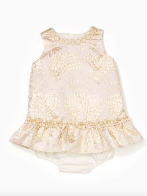 Halden Infant Dress
