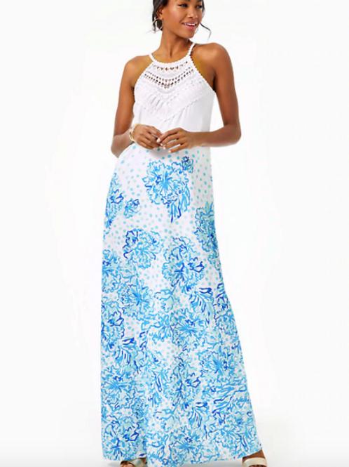 Pearl Soft Maxi Dress