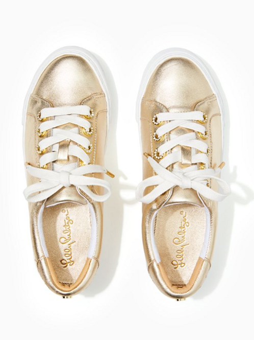 Lux Hallie Sneaker