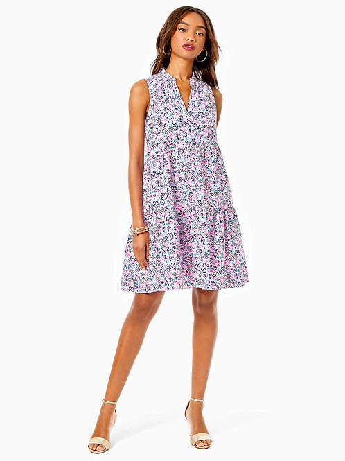 Novella Swing Dress