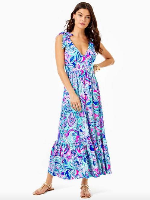 Maxine Midi Dress