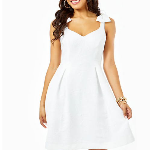 Linnet Stretch Dress