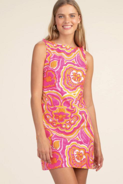 Encantader Dress