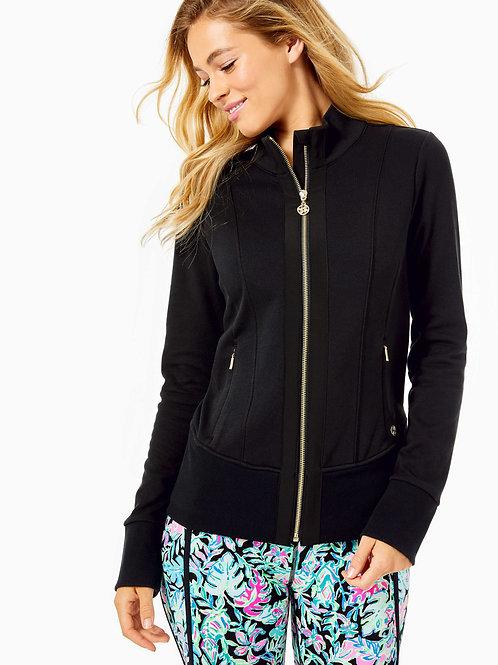 Luxletic Al Fresco Zip-Up Jacket