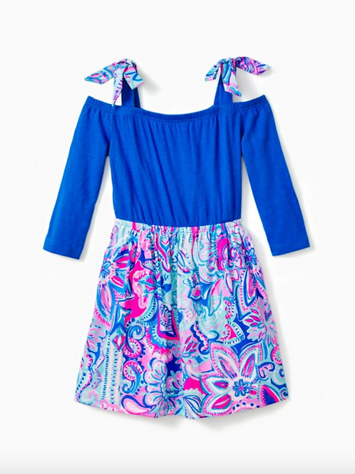Girls Minisa Dress