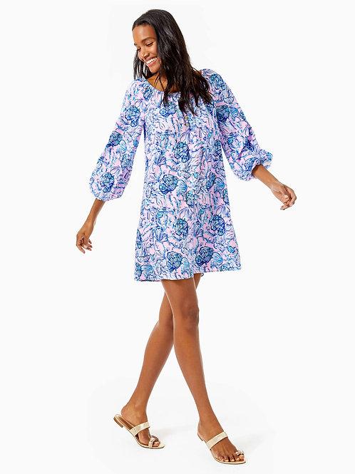 Remmy Tunic Dress