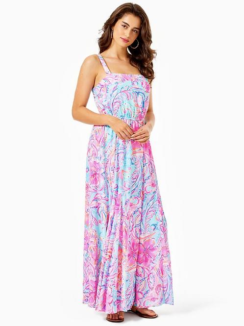Lizette Maxi Dress