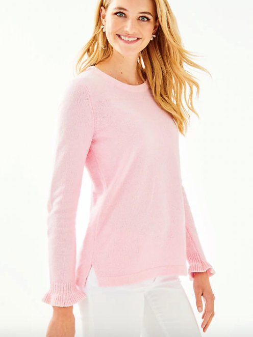Calloway Chenille Sweater