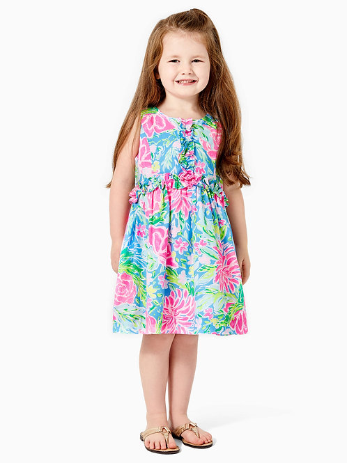 Annalee Dress