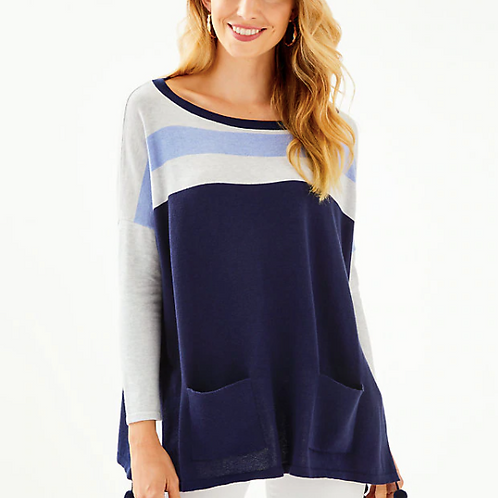 Elba Coolmax Sweater
