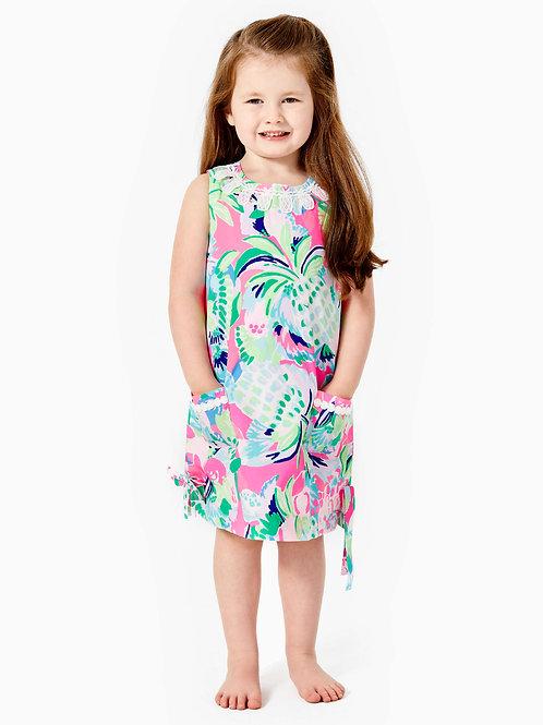 Little Lilly Classic Shift Dress