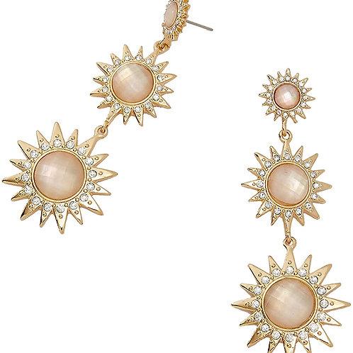 Star Of The Sea Earrings