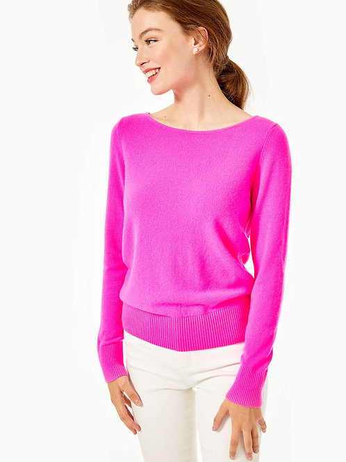 Fairley Cashmere Sweater