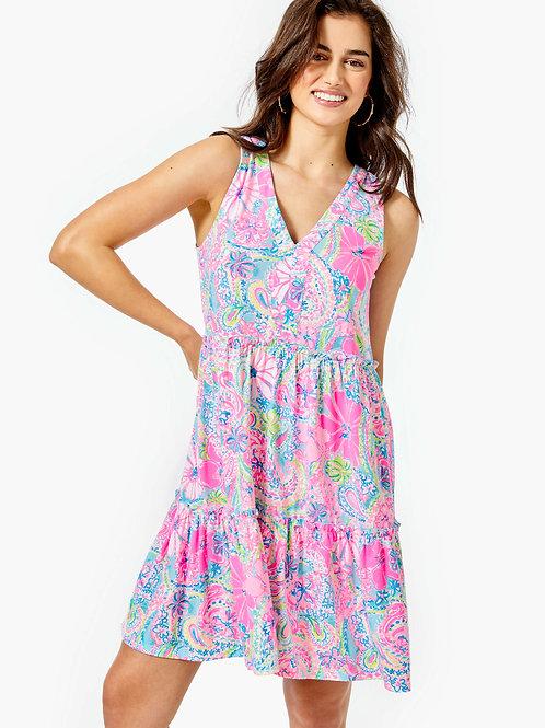 Lorina Swing Dress